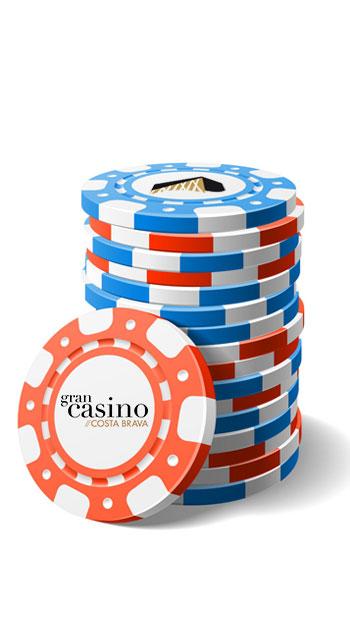 fichas casino costa brava