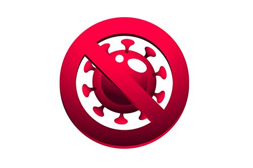 stop coronavirus seguro
