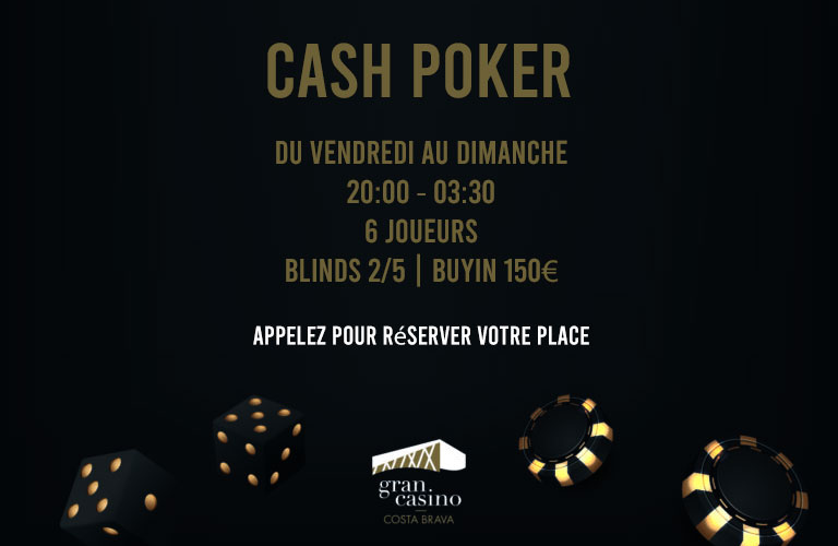 poker lloret de mar