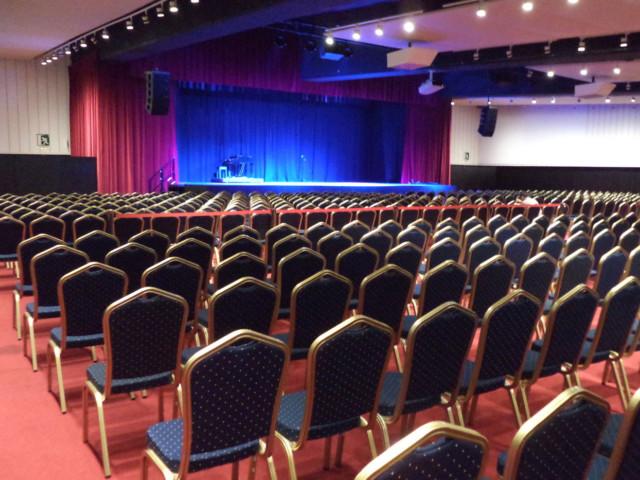 centre de conventions